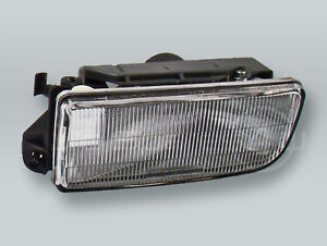 TYC Fog Light Driving Lamp Assy with bulb LEFT fits 1992-1998 BMW 3-Series E36
