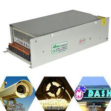 Digital Product Converter Computer Case LED Strip CCTV Power Supply  DC 24V 20A