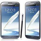 "5.5"" Samsung Galaxy Note 2 GT-N7100 16GB 8MP GPS NFC Unlocked Smartphone Gray"