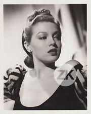 LANA TURNER Glamour MGM Stardom Hollywood WILLINGER Photo 1930s