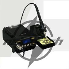 New AT938D ATTEN 60W Digital Soldering Iron Station 150~450℃ LCD Display 220V