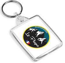 1 x La Plagne Ski Snowboard Holiday - Keying - IP02 - Mum Dad Kids Gift#5341