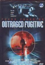 OUTRAGED FUGITIVE  DVD AZIONE
