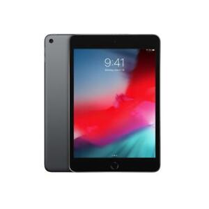 Apple iPad Mini 5 64 GB Wi-Fi Space Grau