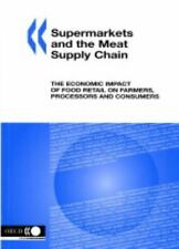 Supermarkets and the Meat Supply Chain: The Economic Impact of Food-ExLibrary