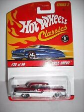 Hot Wheels Chevrolet Car Diecast Vehicles