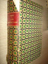 LIVRE BOOK ALEXANDRE DUMAS LE TROIS MOUSQUETAIRES IMPRIMÉ NEL 1933