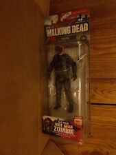 The Walking Dead Gas Mask Riot Gear Zombie