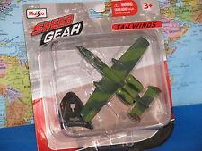 Maisto vitesse Gear Queue Winds Mirage 2000c Avion tout Nouveau & Rare