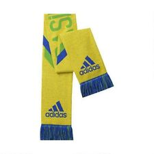 Adidas Home Scarf Soccer Fans Brasil World Cup One Size