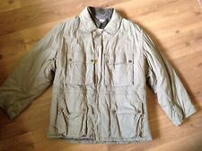 VERY RARE ( Ideas From Massimo Osti ) 1988 CP COMPANY FIELD JACKET XL