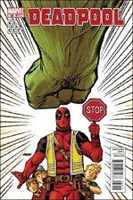Marvel Comics Deadpool #39 Volume 3 2011 NM / NM+ First Printing