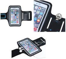 Jogging Tasche für Nokia 5.1 Handy Hülle Sport Armband Schutzhülle Case Fitness
