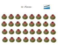 Valve Stem Seal Kit (32 Seals) VICTOR REINZ for BMW 545i 550i 650i 745i 750i X5