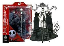 NIGHTMARE BEFORE CHRISTMAS FIGURE JACK SKELLINGTON 23 CM SKELETRON TIM BURTON