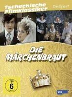 DIE MÄRCHENBRAUT (TSCHECHISCHE FILMKLASSIKER)  (JANA NAGYOVA/+)  2 DVD NEU