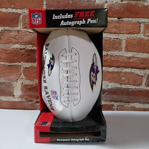 Baltimore Ravens Collectors Football Limited Edition of 10,000 Football