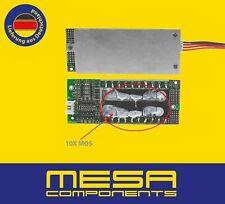4S BMS 100A 5S 3S LiPo Li-ion LiFePO4 12V 14.8V Protection Board Balance PCB