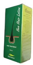 Neo Hair Lotion Root Treatment Nutrients Spray 120mL NIB 1 Day Shipped USA