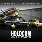 HOLDCOM AUTO PARTS