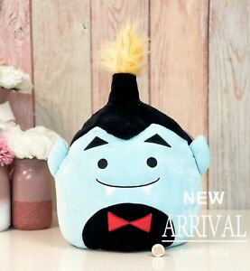 "*SALE* Squishmallow Squish Doo Halloween 12"" Drake the Dracula NEW HTF Plush"
