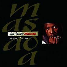 Masada by Alpha Blondy | CD | condition good