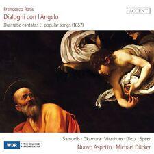 Nuovo Aspetto - Ratis Dialoghi con l Angelo [CD]