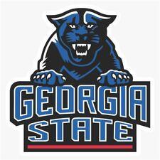 Georgia State Panthers NCAA DieCut Vinyl Decal Sticker Buy 1 Get 2 FREE