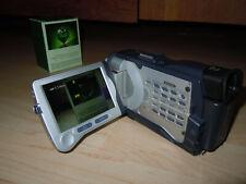 Sony drc-trv30e digital video camera grabador
