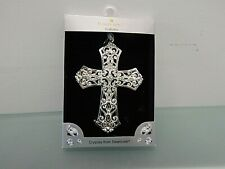 NEW Harvey Lewis Christian Cross Ornament