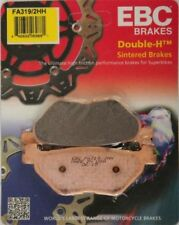 EBC Double H Sintered Brake Pads FA319/2HH