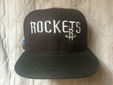 New Era X NBA Houston Rockets 59Fifty Fitted Cap