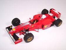 TAMIYA Masterwork Collection 1:20 Ferrari F310B Formel 1 - Fertigmodell finished