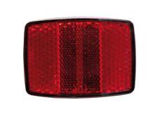 Reflektor rot hinten Rückstrahler für Croozer Kid 1 und 2 Kinderanhänger XLC NEU