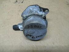 RENAULT MEGANE SCENIC MK2 1.5 DCI DIESEL 90 BHP VAC VACUUM PUMP FROM 2004