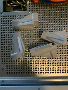 Lot of 4ea Rohde and schwarz feed