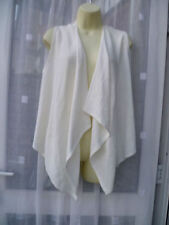 Marks and Spencer Linen Waistcoats for Women