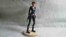 Figurine Tomb Raider Lara Croft / En toute Discrétion / Core Design Ltd N° 52