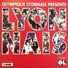 Olympique Lyonnais CD Single Lyonnais - France (EX/M)