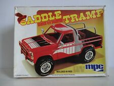 #18 - 1/25 - Ford Bronco - Saddle Tramp - Open box with sealed bags