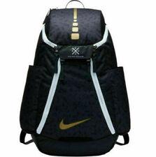 Nike Elite Max Air Team 2.0 Basketball Backpack Black/White CK0915-011 SHIPS BOX