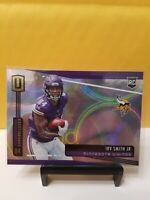 Irv Smith Jr. 2019 Unparalleled RC #244 INFINITE parallel /150 Minnesota Vikings