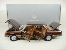1:18 NOREV Mercedes 450SEL 6.9 brown metallic NEU NEW
