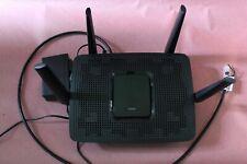 Linksys EA8300  AC2200 MU-MIMO Tri-band Wifi Router