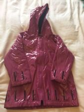 Waterproof Coats, Jackets & Snowsuits (2-16 Years) for Girls
