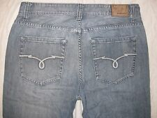 Flypaper Tagged 33/32 Actual Size 32 1/2 X 30 Straight Leg Men's Jeans