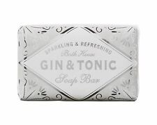 Cocktail Collection Gin & TONIC G & T profumata SOAP BAR DA BAGNO CASA