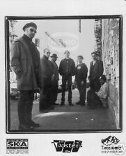 TOASTERS BAND PROMO PHOTO 8X10 publicity SKA press