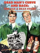 Dead Man's Curve and Back: The Jan & Dean Story-ExLibrary