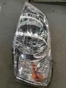 Hyundai Getz Headlight Left 2005 2005 - 2011